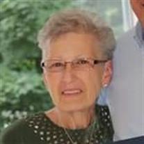 Karen A. Hayslett