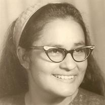 Francisca C. Carrasco