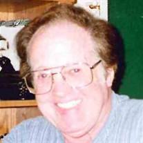 Paul D. Griffis