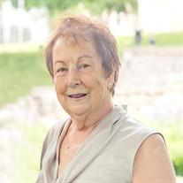 Susanne M. Seger