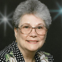 Beverly Ann Glass Baker