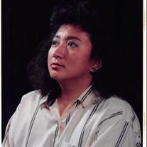Maria Teresa Avillanoza-West