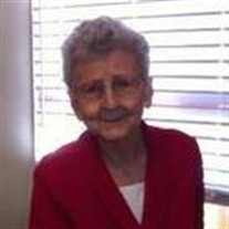 Mrs. Sedaliah  Gracie Lochridge