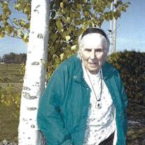 Ethel A. Mattox