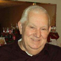 Harold Sharky Williamson
