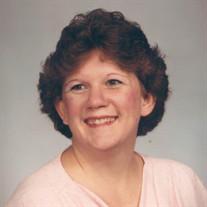 """Elizabeth """"Libby"""" O'Connor"""