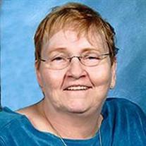 Joanne M. Breth