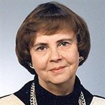 Patricia Ilynn (McLane) Olson