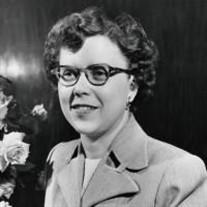 Shirley Annette (Benjamin) Olson