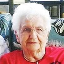 Lorraine Martha Peterson