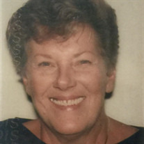 Rosalie M. James