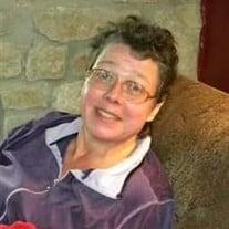 Sheila Anne Marshall