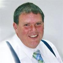 John David Sargent