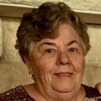 Claudette McInnis Thomas