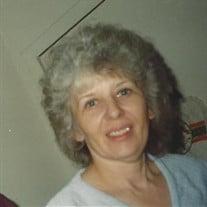 Gloria Faye Thomas