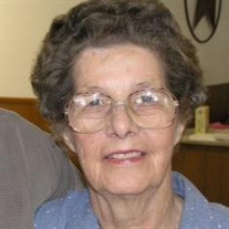 Anita Gertrude Lefner