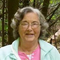Joanna  Kay Massey