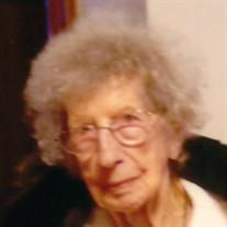 Elizabeth M. Wolfe