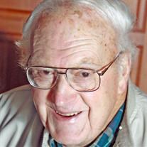 Walter Ellis Carter