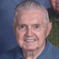 Julius A. Dudzinski