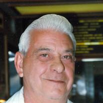 Robert Allen Englehart Sr.