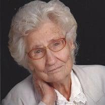 Martha Katherine Lattimer