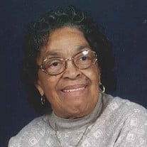 Mary  Rosetta Lucas