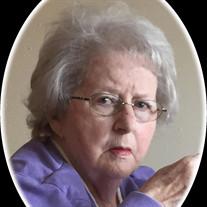 Kathleen Clark Freeman