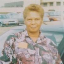 Ms.  Hattie German Bryant