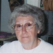 Joyce  P. Hill