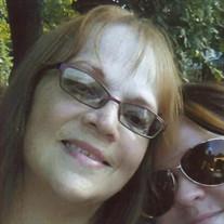 Janine Maude Shinavier