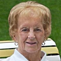 Mrs Jane Mitchell