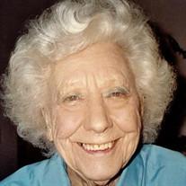 Marjorie Lavinia Phipps
