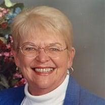 Shirley Helen Ashworth