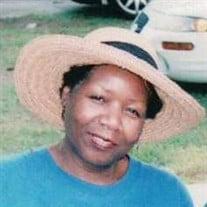 Mrs. Naomi Roundtree Collie