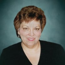 Betty Butterick