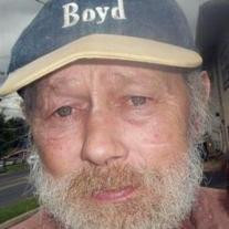 Mr. Boyd Luther