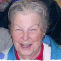 Gladys Mae Hawkins