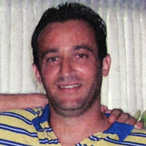 Phillip  Byron O'Shea