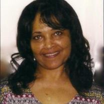 Felisa Rufina Young