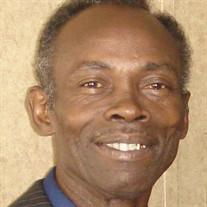 Mr. Dale Evans Jacobs