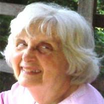 Mary Elaine Gran