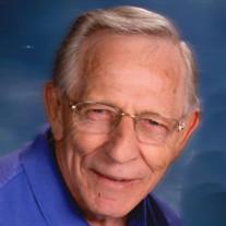 Gilbert E. Loch