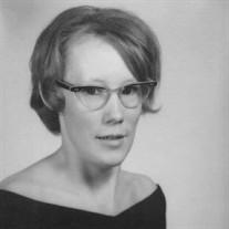 Betty June Goforth