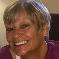 Valerie Ann Davenport