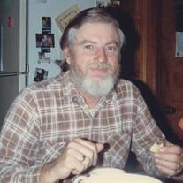 Edwin Brown Dodds