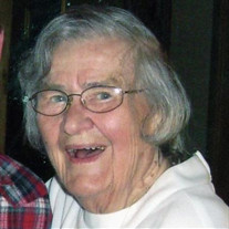 Esther M. Houseknecht
