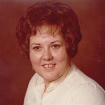 Connie Sue Farnsworth