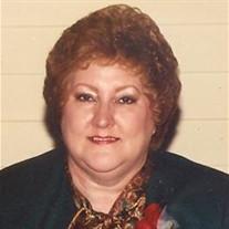 Ellen Eileen Knauss