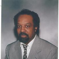Daniel  L. Hall Jr.